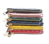 clé pour les femmes achat en gros de-France style Designer pièce poche hommes femmes dame De Luxe gy pièce porte-monnaie clé portefeuille mini portefeuille