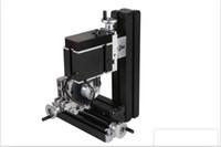 drehmaschinen fräsmaschinen großhandel-TZ10002MZP 60W galvanisierte Metallgang-Fräsmaschine / 60W, 12000rpm Galvanisierungsmühlendrehbank