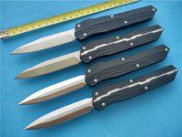 Wholesale Aluminum Sets - MT Cypher S E D E D A Pocket knife D2 steel UTX-85 UTX-70 7075 aluminum handle EDC Tactical knives Tools