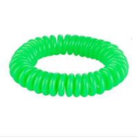 ingrosso braccialetto repellente della zanzara per i bambini-nuovo braccialetto repellente per insetti naturale per zanzare per bambini, formato da viaggio per adulti non tossico per zanzare da polso repellente per zanzare wn211C