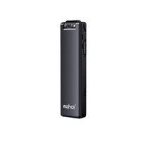 cámara de grabación de vídeo profesional al por mayor-Al por mayor-profesional grabadora de audio 32GB de metal Mini cámara 1088P grabación de video Fuerte adsorción magnética Micro cámara grabadora de voz
