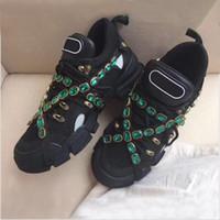 escalada al aire libre zapatos de senderismo al por mayor-Nueva zapatilla de deporte de diseño Zapatilla Flashtrek con mujer desmontable Entrenador de hombres Zapatillas de escalada de montaña Botas de senderismo para hombre al aire libre Zapatillas de trekking