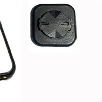 handyhalterung großhandel-7h Fahrrad Tisch Rack Paste Zurück Schnalle Handy Halterung Übernehmen Basis Verlängerung Halter Kleine Tragbare Faltbare 8jl cc