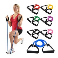 GET FIT TENSORES MUSCULACIÓN LATEX  BAND SET 120 CM