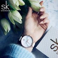 moda senhora relógios porcelana venda por atacado-China atacado barato novo design de moda meninas assistir senhoras bonitas relógios de quartzo mão relógio para menina