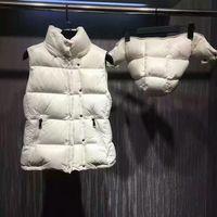 Wholesale down women fur vest - M560 ladies women winter Body Warmer real raccoon fur gillets vest UK popular gilets Jacket Warm Down anorak vest parka jacket China size