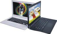 Wholesale mini laptop online - 2018 multi language windows system inch mini laptop G ram GB emmc built in bluetooth camera free gifts