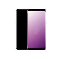 unlocked 3g wifi smartphones Australia - Smartphones Goophone 9 5.8inch 1GB RAM 4GB ROM Goophone 3G WCDMA Cellphone Show 4G LTE MTK6580 Quad Core Android7.0 Unlocked Phone