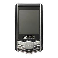 Wholesale Media Player Recorders - EDT-Mini Player 8GB MP3 LCD FM Radio Video Music Media Player Voice Recorder