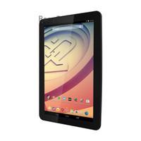 çizilmeye dayanıklı ekran toptan satış-Prestigio MultiPad PMT3021 / PMT3011 için 10.1 inç Tablet Çizilmeye Dayanıklı Ekran Koruyucu Ultra Clear HD Koruyucu Film