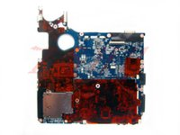 Wholesale DABL5MMB6E0 For Toshiba Satellite P300 P350 laptop motherboard DDR2 test ok