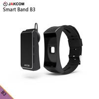 cubot phone venda por atacado-JAKCOM B3 Relógio Inteligente Venda Quente em Dispositivos Inteligentes como wi-fi relógio do telefone cubot p20 relógio móvel