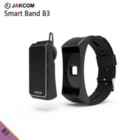 cubot phone großhandel-JAKCOM B3 Smart Watch Heißer Verkauf in Smart Devices wie Wifi Uhr Telefon Cubot P20 Uhr Mobile