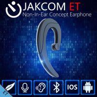 Wholesale tecsun air radio resale online - JAKCOM ET Non In Ear Concept Earphone hot sale in Radio as tecsun radio mini fm air band receiver
