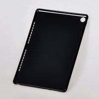 Wholesale thin stylus for sale – best Soft TPU Back Cover Ultra Thin Case for Huawei MediaPad M5 Pro CMR AL09 CMR W09 Tablet Stylus Pen