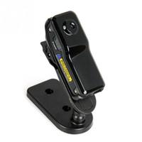 venda de caminhos-de-pinhole venda por atacado-Wi-fi Mini Câmera Filmadora MD81S P2P IP Mini Câmera DV Filmadora Sem Fio Gravação de Vídeo de Vigilância de Vídeo Webcam Android iOS