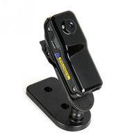ip drahtlose kamera android großhandel-WiFi Mini-Kamera-Camcorder MD81S IP P2P Mini-DV-Wireless-Kamera-Sicherheits-Rekord Camcorder Video Surveillance Webcam Android iOS