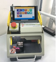 Wholesale porsche cars prices online - Hot sell SEC E9 Car Key Cutting Machine Competitive Price Same Function as Miracle A9 Key Copy Machine
