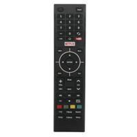control remoto de mano al por mayor-Nuevo control remoto con Netflix YouTube para Seiki Smart TV