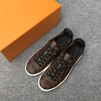 Wholesale Making Dress Shoes - Hot 2017 [Original Box]Luxury Mens Loafers Leather Shoes Dress Wedding Casual Walk Shoes Office Work Made in Italy Shoes Tops Size:US4-10