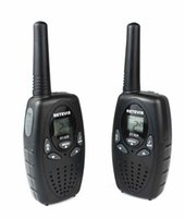 Wholesale radios communicators - OPPXUN 2pcs Retevis RT628 Walkie Talkie Mini Portable Ham Radio 0.5W UHF 462-467MHz Two Way Ham Radio Communicator A1026A
