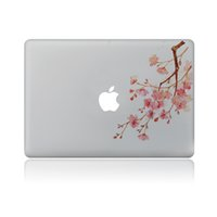 ingrosso adesivi per decalcomanie aeree macbook-Nuovo caldo Originalità 1 serie Vinyl Decal Colore Sticker Skin per Apple MacBook Pro Air 11