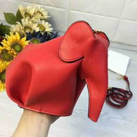 totes do couro bolsas venda por atacado-Bolsas de Luxo de alta qualidade Marcas Famosas Jigsaw puzzle bolsa mulheres sacos de Couro Genuíno Couro Bolsas de Ombro Elefante saco de cor Pura