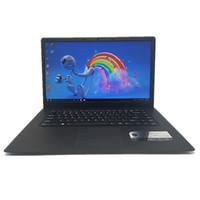 wifi grafik großhandel-Windows10 8000MAh Batterie 15,6 'Zoll Laptop In-tel HD Grafiken 4 GB RAM + 64 GB SSD Notebook 16: 9 HD Bildschirm Computer WIFI HDMI