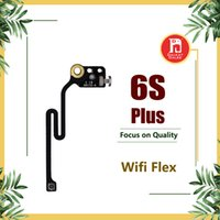 Wholesale signal antenna flex cable for sale - Group buy For iPhone s plus quot Wifi Flex Cable Flat Short Wifi Signal Antena Wireless Antenna Signal Replacement part for iphone S Plus