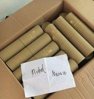 ingrosso solo scatole-Nuova scatola tubolare Scatola cilindrica solo per sciarpa