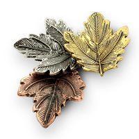 44ce51bd4d8a bisutería de cobre al por mayor-HERMOSO PLAN 3 unids Oro Plata cobre 3 Color