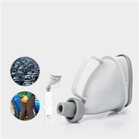 Wholesale outdoor portable tools online - Portable Multi Function Urinating Device Vehicle Outdoors Stand Urinal Meet An Emergency Urinate No Crouch For Adult Pregnant Women dt dd