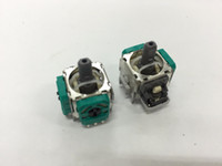 Wholesale potentiometers for sale - Group buy For Microsoft xbox one wireless controller D Analog Joystick Stick Thumbstick Sensor Module Potentiometers Joystick Axis