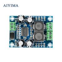 Wholesale digital audio power amplifier - XH M311 Mini Digital TPA3118 Audio Board Audio Power Amplifier Module Mono 60W XH-M311 Mini Digital Amplifier Board TPA3118