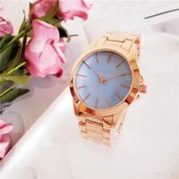 a10df99df6ae women s colour watch al por mayor-UAS Marca de moda para mujer Reloj Estilo