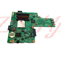 Wholesale laptop 15r for sale - CN YP9NP for Dell Inspiron R M5010 laptop motherboard HH06 DDR3 test ok
