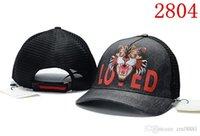 ingrosso gli stati della sfera-1 nuovi cappelli da ballo casual da uomo e da donna 2018 stili sportivi in Europa e Stati Uniti, cappelli a sfera di alta qualità, s gratis