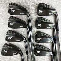 Wholesale OEM Mew Golf clubs PXG XF Golf irons W XF NSPRO Clubs R Steel Golf Shaft R or S Flex