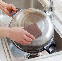 magische wischt groihandel-Küchenreinigung Magic Nano Schmirgel Magic Wipes Schwamm