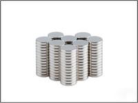 ingrosso magnete super potente n35-Magnete al neodimio DHL LIBERO N35 12mm x 1.5mm Magneti magnetici potenti potenti Super NdFeB Piccolo disco rotondo