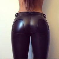 Сексапильные девушки в кожаных лосинах фото, лучшая порнография смотреть