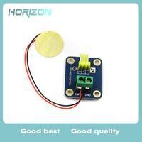 Wholesale arduino controller - for arduino uno Ceramic Piezo Vibration Sensor Uno Rev3 Micro-Controller Develope