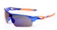 Wholesale titanium sport online - summer newest style man driving glasses colors sunglasses men Bicycle Glass NICE sports sunglasses Dazzle colour glasses