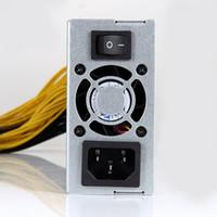 placa lógica para macbook pro al por mayor-La nueva fuente de alimentación minera de 1600W APW3 se adapta a Antminer Miner S9 S7 L3 + D3 QJY99