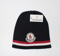 kablo örme kışlık şapka toptan satış-Nakliye Bere Kadın Kap Şapka Skully Trendy Sıcak Tıknaz Yumuşak Streç Kablo Örgü Hımbıl Beanie Kış Şapka Kayak Kap 2018