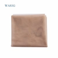 Wholesale Light Brown Wig Closures - 1 Yard Light Brown Swiss Lace For Wig Making And Wig Caps Lace Wigs Material Or Lace Closure 5 Color Available High Quality Tool