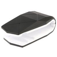 gösterge tablosu cep telefonu tutucuları toptan satış-Evrensel Timsah Klip Araba Dashboard Cep Cep Telefonu GPS Montaj Tutucu Standı, beyaz