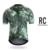 Wholesale men wearing boys clothes - Racmmer 2018 Team Cycling Jersey Pro Short Clothes Ropa Ciclismo Men Bicicleta Bicycle Mtb Road Bike Kit Wear Maillot #DX-37
