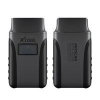 Wholesale xtool update resale online - XTOOL Anyscan A30 OBD2 Code Scanner Mulit System ABS Airbag EPB Oil Reset Diagnostic Tool Mulit Languages Update Online