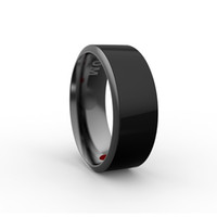 ingrosso app per android-GANSS NFC Smart Ring Waterproof Electronics Accessori per telefoni cellulari compatibili con Android IOS Wearable Magic App Enabled Rings Devices